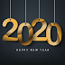 New Year Calendar 2020 - Festivals & Holidays