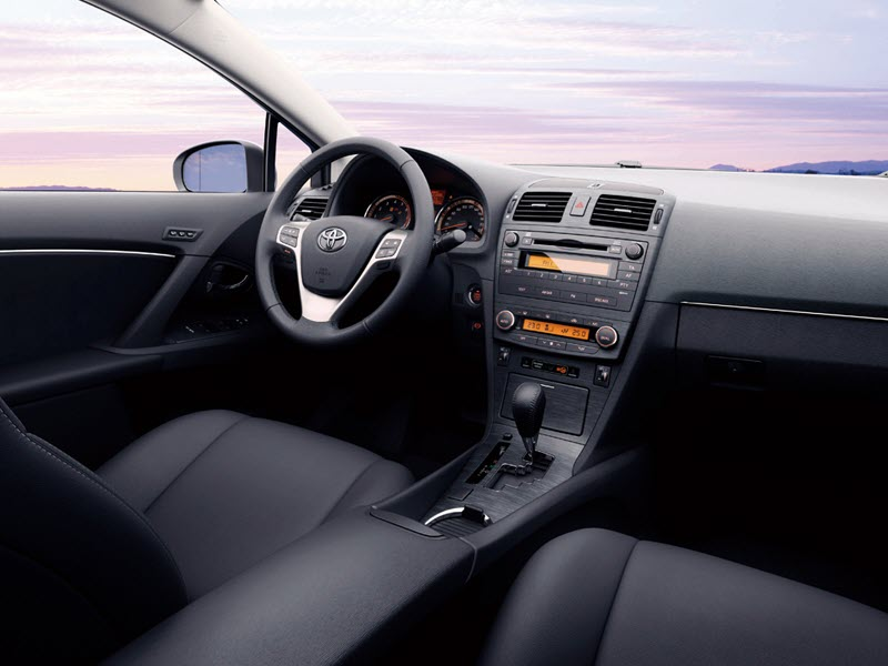 صور سيارة تويوتا افينسيس 2014 - اجمل خلفيات صور عربية تويوتا افينسيس 2014 - Toyota Avensis Photos 9-1.jpg