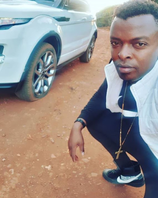 Singer Ringtone Apoko's Rowdy Cows About To Have Him Expelled From Karen