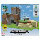 Minecraft Overworld Craft-a-Block Playsets Figure