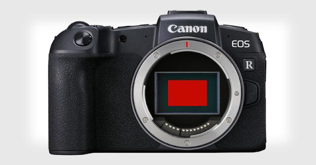 Canon potrebbe rilasciare una nuova EOS R con sensore APS-C entro il 2021