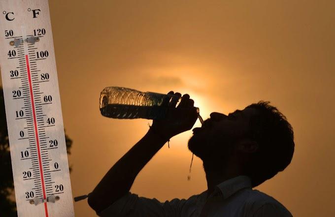 Καλλιάνος: Καύσωνας με θερμοκρασίες ως και 44 βαθμούς την επόμενη εβδομάδα