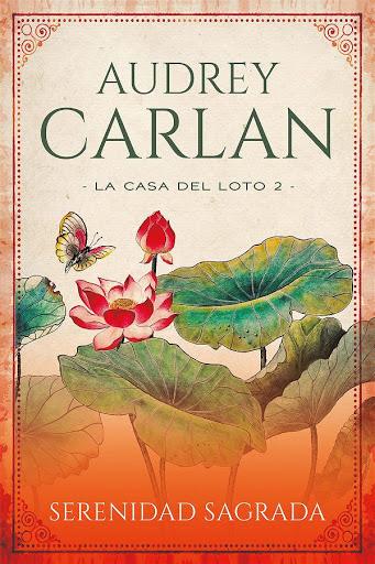 18 - Serenidad sagrada 2 - Audrey Carlan - Titania