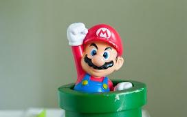 Evolution of Super Mario Game
