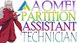 AOMEI Partition Assistant Technician 8.8.0 Full