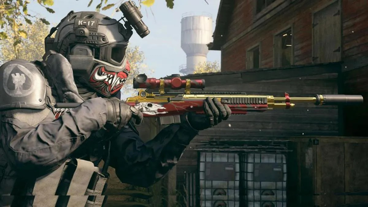 The 10 most popular weapons in Call of Duty Warzone season 3