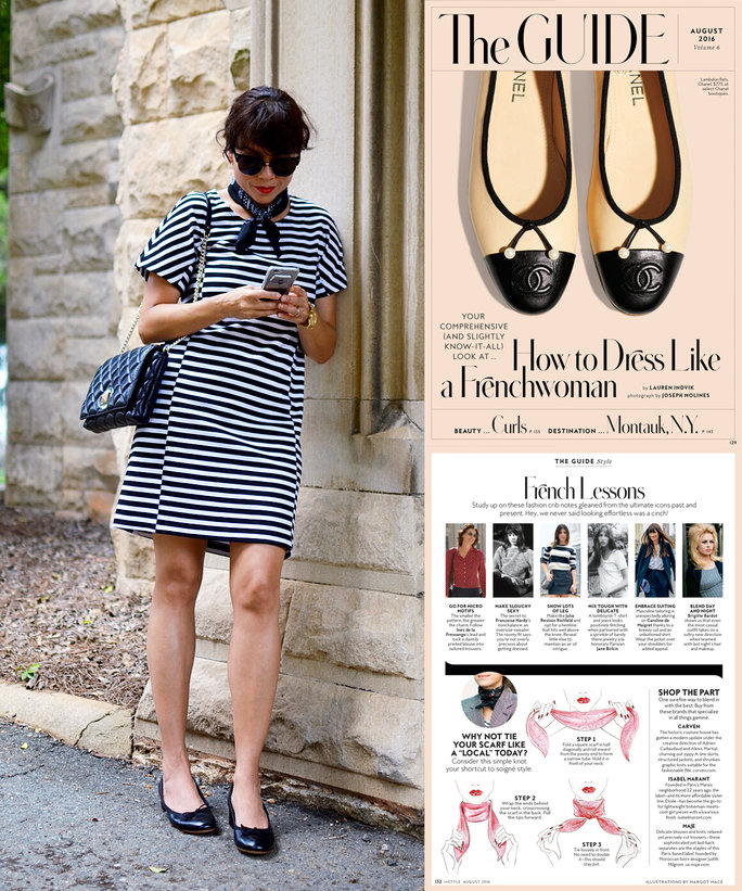 MySmallWardrobe.com Featured in InStyle.com