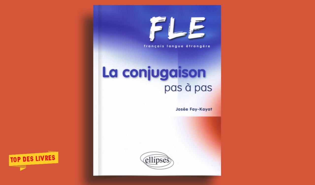 Télécharger :a conjugaison pas à pas en pdf