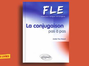 Télécharger :La conjugaison pas à pas en pdf