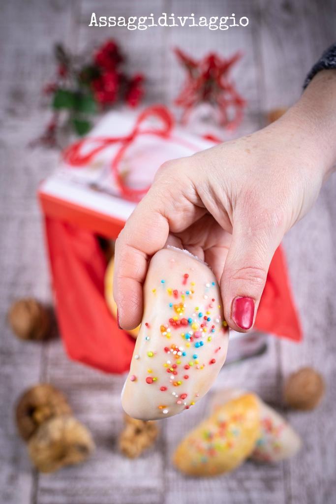 Dolci Natalizi Calabresi 4 I Petrali.Petrali I Biscotti Di Natale Calabresi Assaggi Di Viaggio