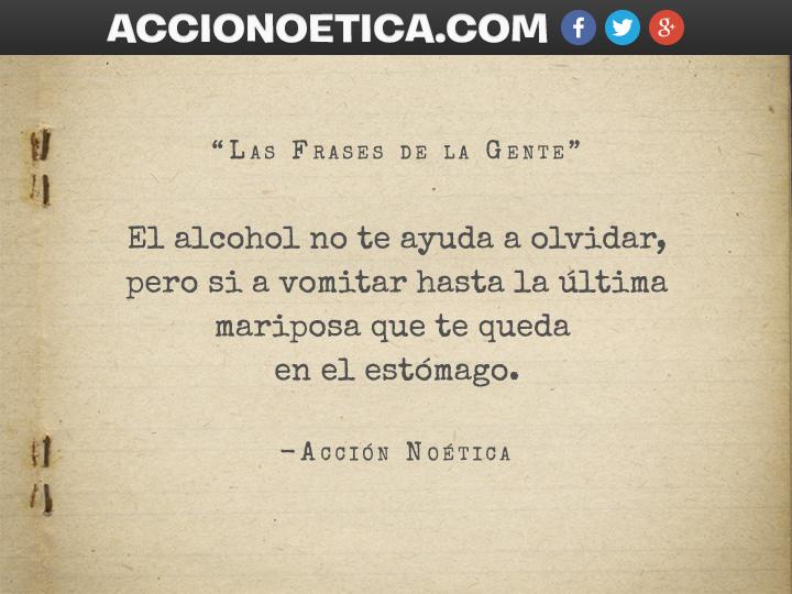 La Faceta Medicinal Del Alcohol Acción Noética