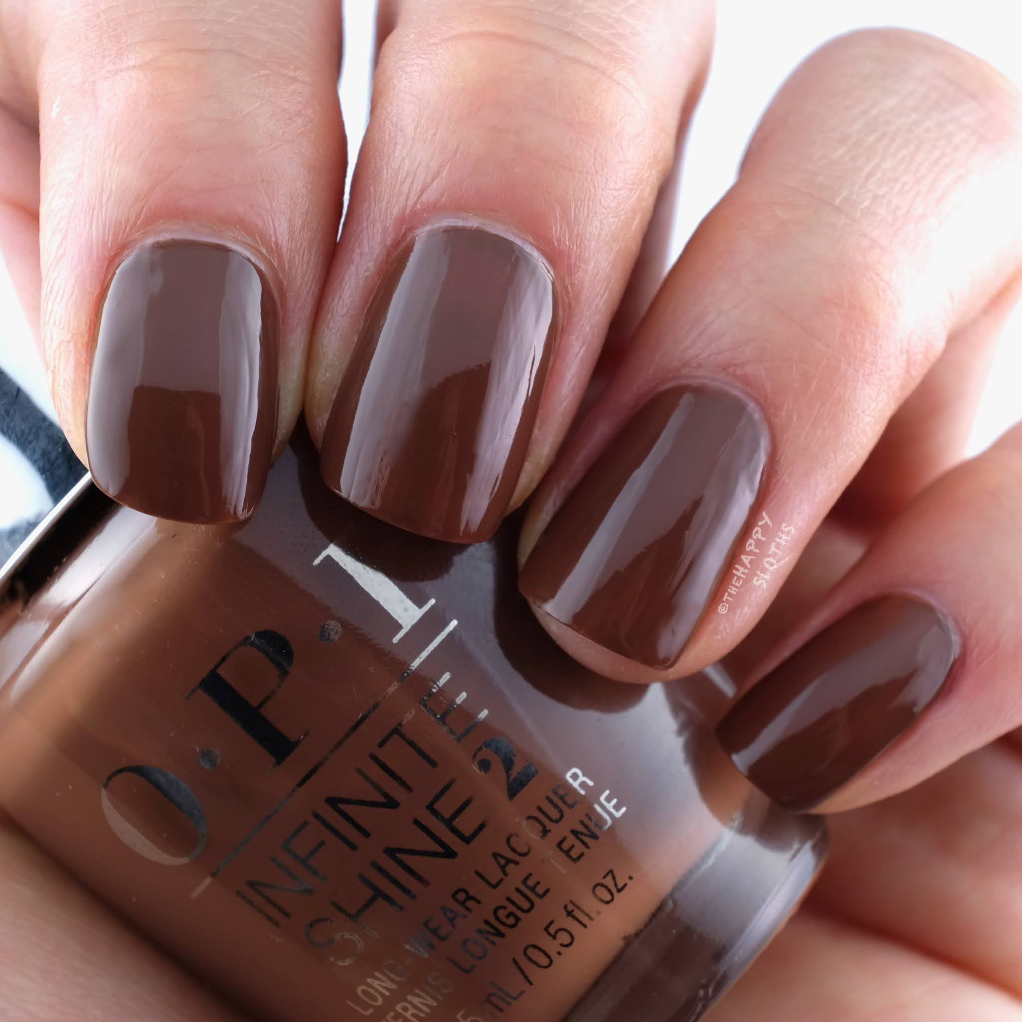 OPI Summer 2021 Malibu Collection   Cliffside Karaoke: Review and Swatches