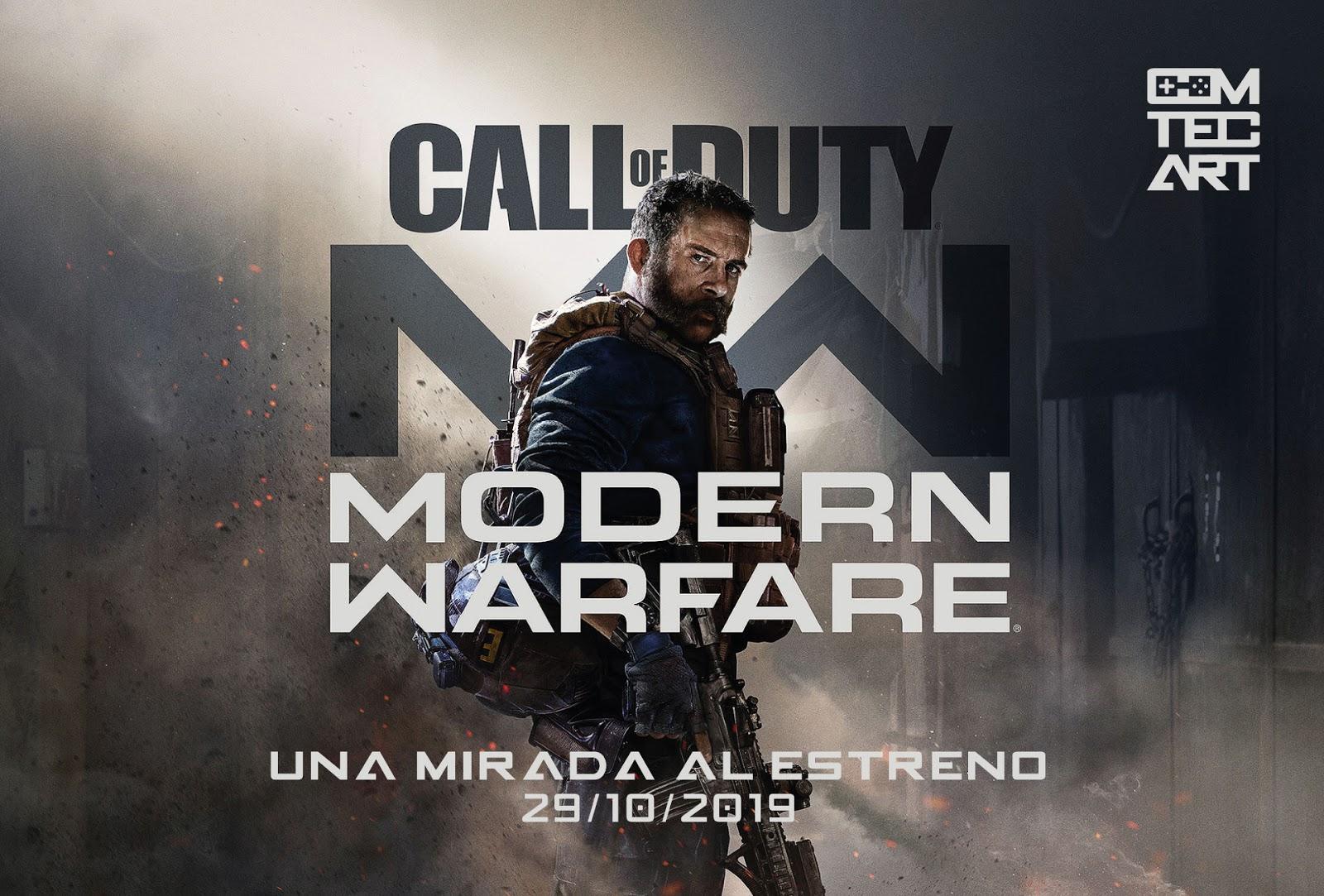 Call of Duty: Modern Warface, El renacimiento de una era