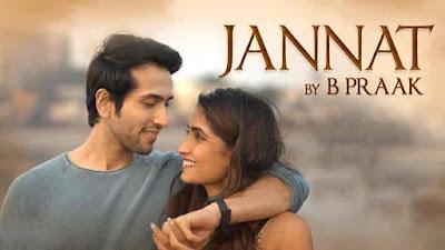 B Praak Jannat  Lyrics