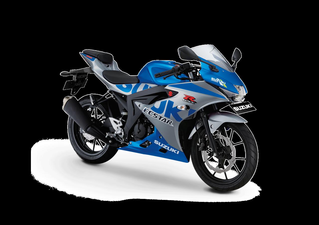 Suzuki GSX-R150 MotoGP 2020 Edition Hadir Ditengah Perayaan Momen Bersejarah Suzuki
