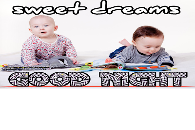 Good night baby photo download, good night baby image