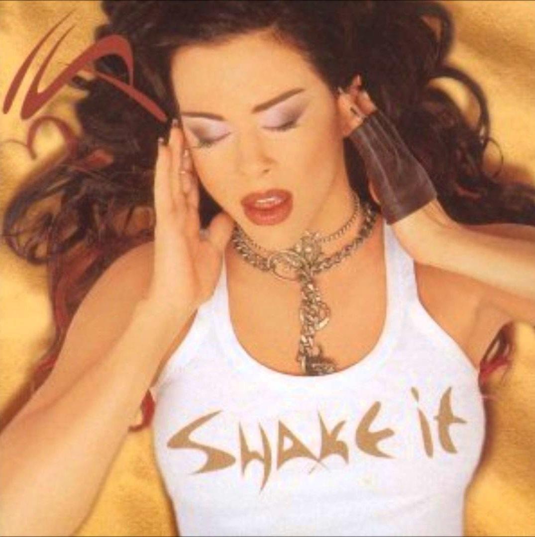 Ίνα Λαζοπούλου: Δείτε πώς είναι σήμερα η γυναικάρα των '90s! (Εικόνες)