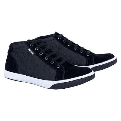 Sepatu Sneaker Cowok Catenzo GN 012