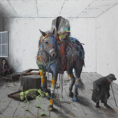 UNKLE - The Road, Pt. 1 - Album Download, Itunes Cover, Official Cover, Album CD Cover Art, Tracklist