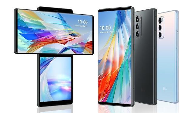 LG wing Telefonun Ötesinde Deneyimler Sunuyor