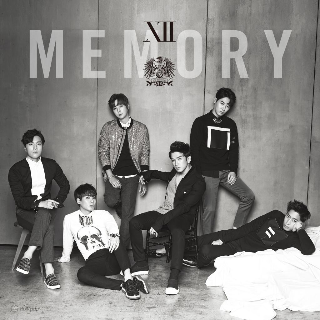 [Single] SHINHWA – MEMORY (FLAC)