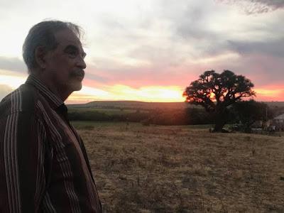 Intérprete de Ademir, Genézio de Barros espera o momento de gravar 'A Dona do Pedaço' — Foto: Veronica Ruiz