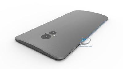 Resolusi Kamera HTC 11