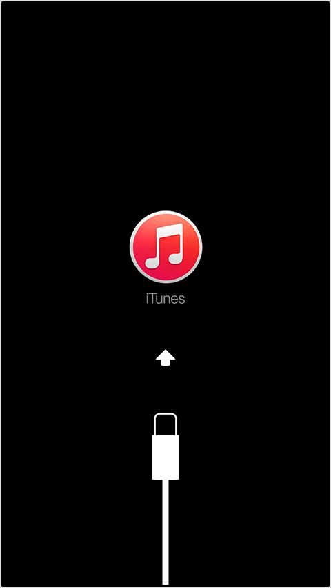 iPhone 當機白蘋果。更新回復失敗無法開機怎麼辦