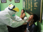 Media Australia Soroti Mahalnya Tes PCR di Indonesia, Biaya hingga Rp20 Juta