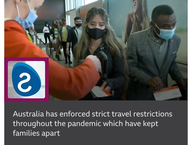 Australians returning from India ban criticised as racist and a breach of human rights