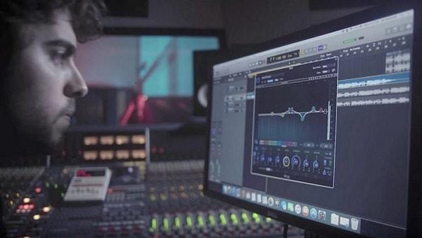 Perbedaan mixing dan mastering peter de vries guitar