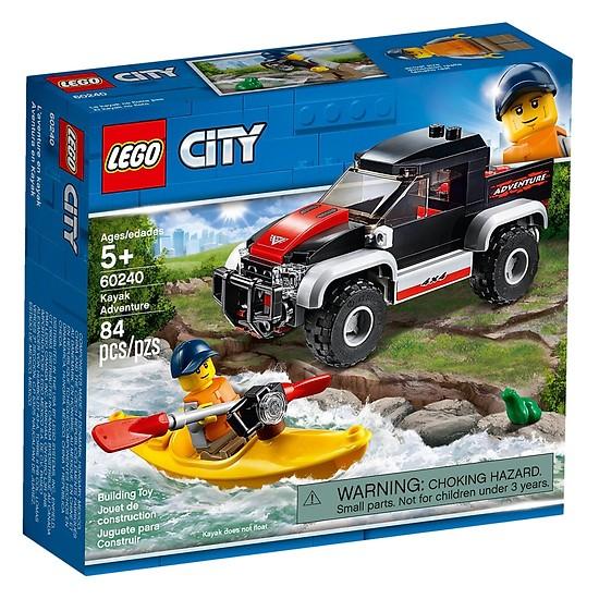 Mô hình Lego City