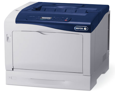Xerox Phaser 7100 Printer Drivers Download