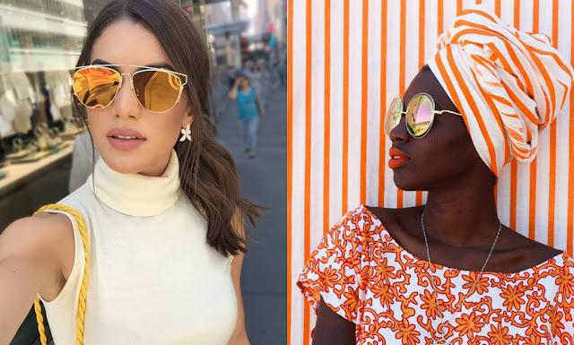 oculos 2017 tendencias