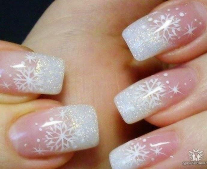Pinterest Christmas Nails 2020 Acrylic winter nails, acrylic winter nails pinterest 2020