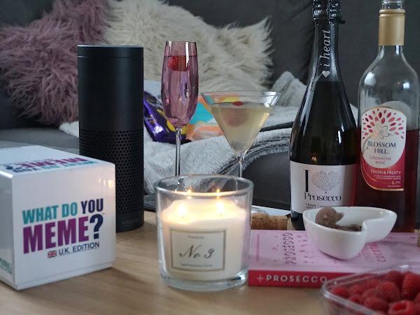 Girls Night In | The Essentials