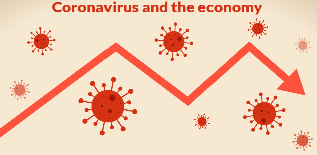 Effect of coronavirus on the economy, this country's condition is worst