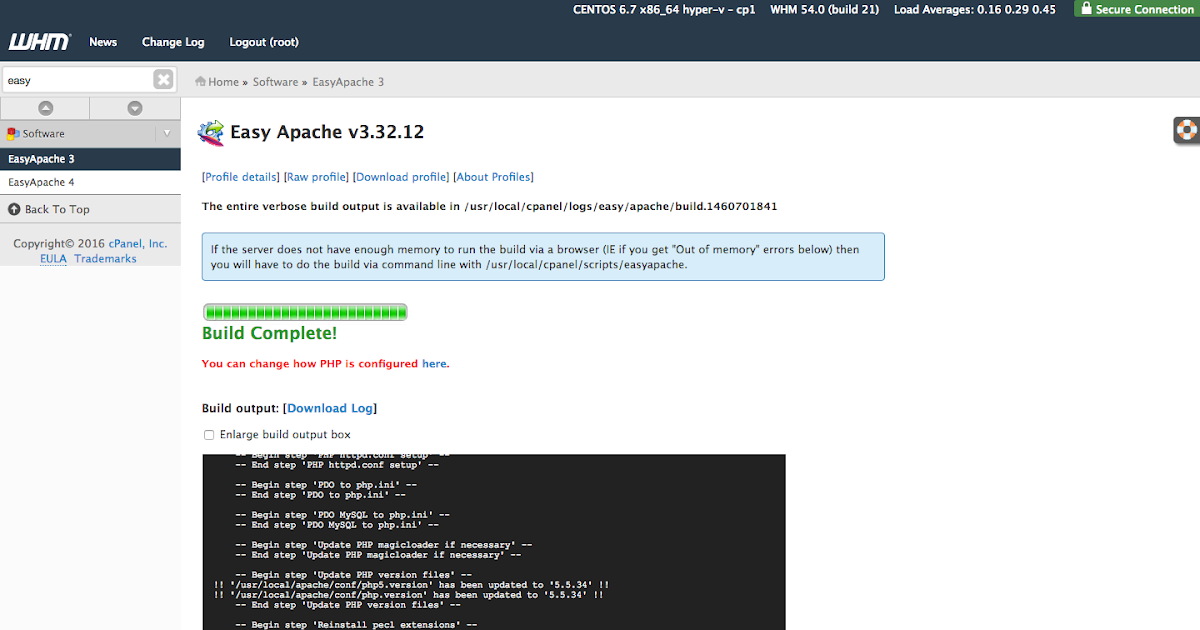 Cpanel Whm 11 34 Nulled Scripts