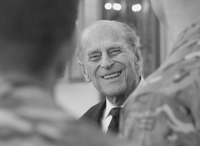 Prince Philip: Buckingham Palace statement in full after Duke of Edinburgh dies at 99