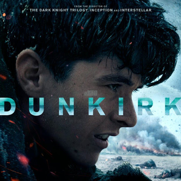 DUNKIRK (film) is a missed opportunity