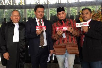 Joss!!! Habiburokhman dari Advokat Cinta Tanah Air (ACTA) :  Jalan Ahok ke Penjara Sangat Mulus, Tidak Ada Rintangan