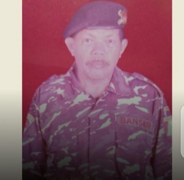 Merinding! Banser Jombang Meninggal saat Jadi Imam Shalat Witir