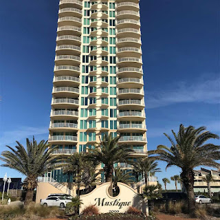 Gulf Shores Alabama Resort Condo For Sale, Mustique