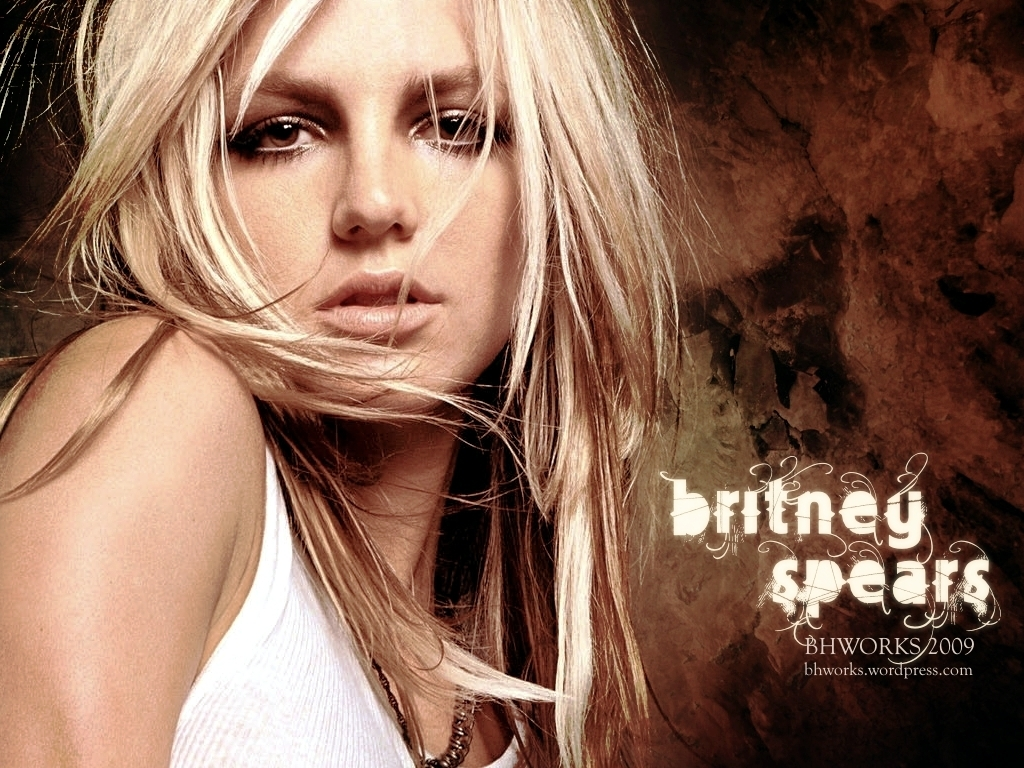 Funny Pictures Gallery Britney Spears Wallpaper