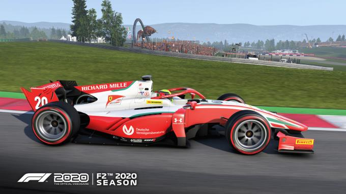 F1 2020 Torrent Download