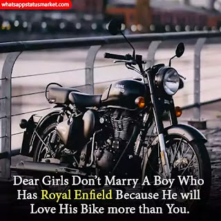 Royal enfield quotes images