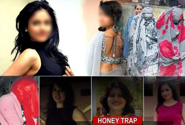हनीट्रैप में पकड़ी गयी आरती भाई से बोली- झूठे केस में फंसाया, जमानत करवाओ - newsonfloor.com