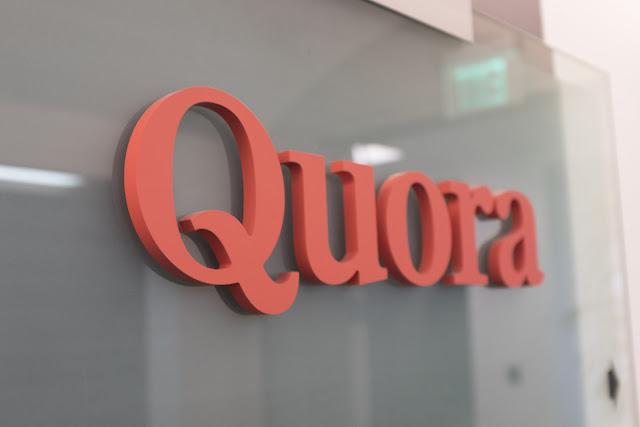 quora to blog