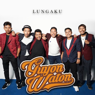 GUYON WATON - Lungaku on iTunes