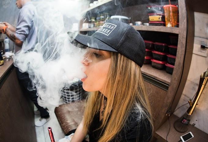 Keracunan Nikotin Mod Pod dan Beberapa Catatan Lain